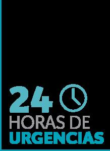 24 horas de urgencias