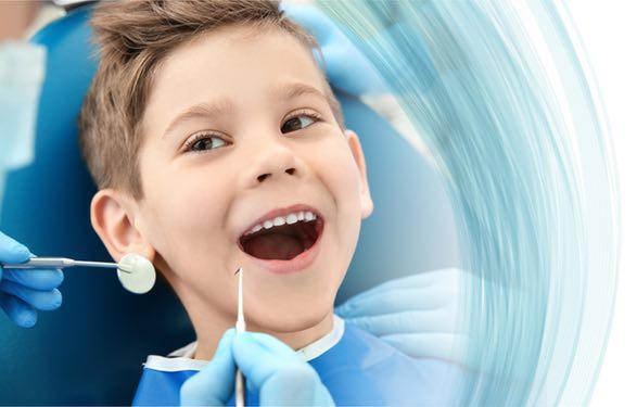 Pediatric Dentristy,odontopediatría