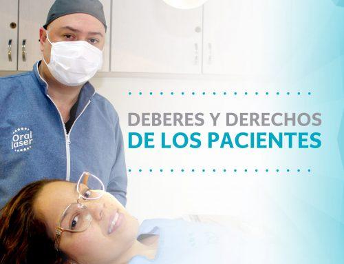 Deberes y Derechos de los Pacientes
