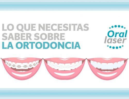 Conoce más sobre la ortodoncia