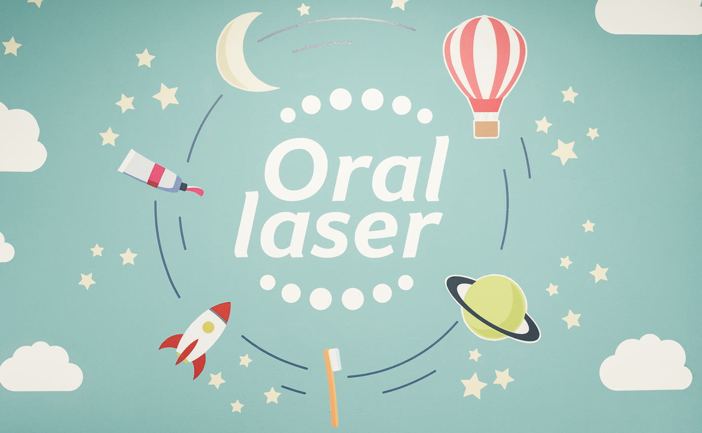 Oral Laser About