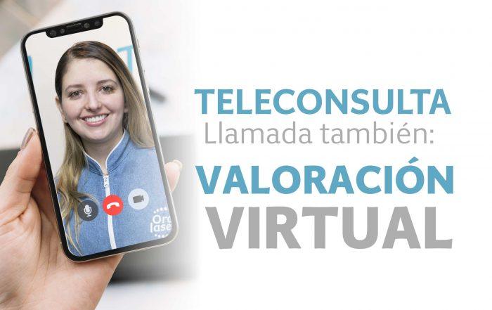 teleconsulta-cita de valoración virtual